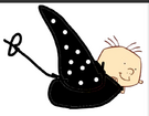 Stanley as Eagle Ray