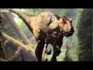 Walking With Dinosaurs Allosaurus