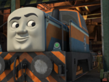Den (Thomas and Friends)