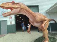 DinoStroll Allosaurus