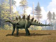 Dm tuojiangosaurus