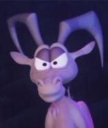 Garfield Goat