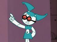 GlassesJenny