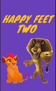 Happy Feet Two (Ben Rei Productions) Poster.png