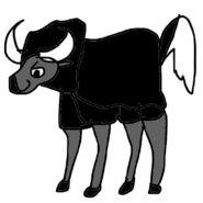 Hill the Yak