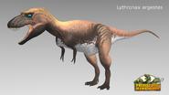Lythronax 2014