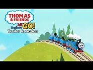 Reacting to the Thomas & Friends Season 25 Trailer