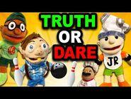 SML Movie- Truth Or Dare!