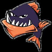 Snapper The Piranha