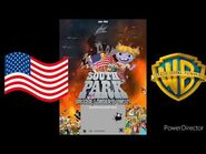 South Park- Bigger, Longer & Uncut (DavidPeartFan2003 Style) Distributed By Warner Bros