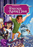 The Wrecker of Notre Dame (1996) Poster
