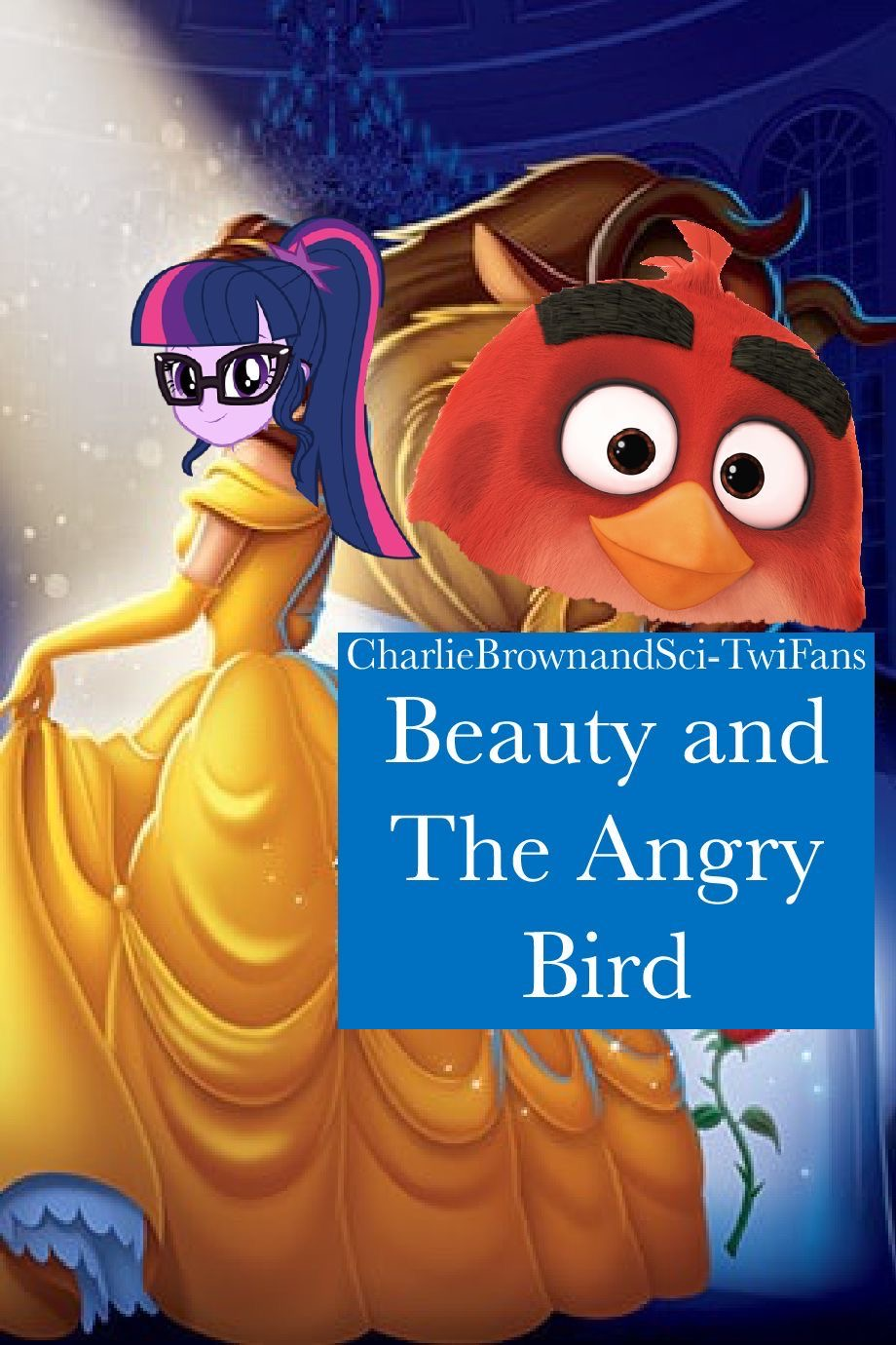 Beauty and the Angry Bird (1991)