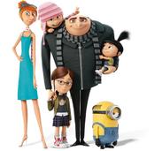 Family's Gru