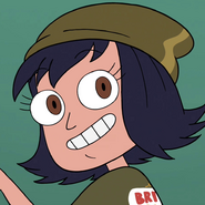 Janna Ordonia (Star vs. the Forces of Evil)