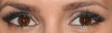 Nina Drobev Eyes