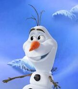 Olaf in Sofia the First