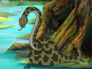 Rileys Adventures Green Anaconda