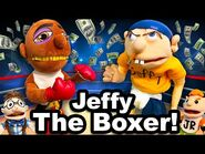 SML Movie- Jeffy The Boxer!