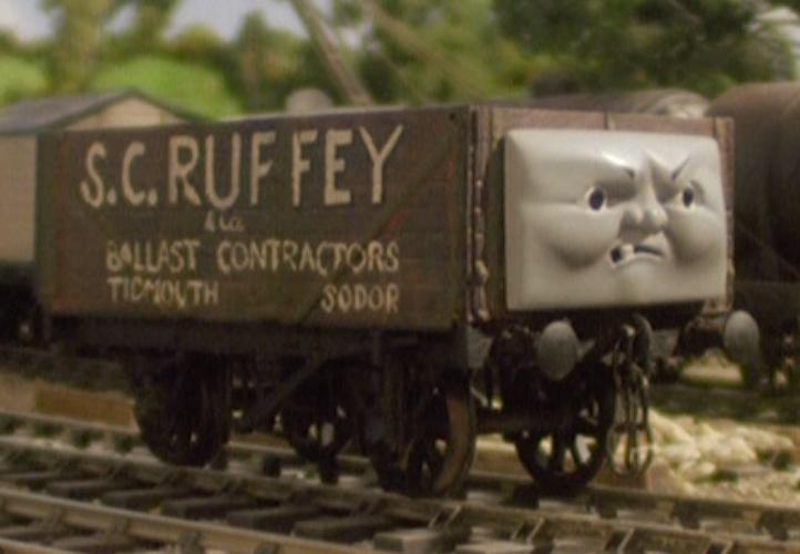 S.C.Ruffey
