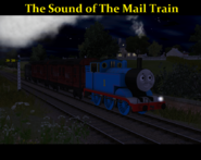 The sound of the mail train by newthomasfan89-das921t
