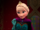 Beauty and the Queen Elsa of Arendelle (Beauty and the Beast)