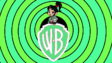 Vanellope is on a WB Shield