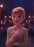 Anna in Frozen 2