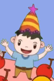 Brother with Party Hat.PNG