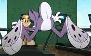 Bugs bunny butt 2