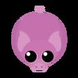 Mopeio Pinky Pig