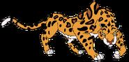 Spotted Predator thewildlifeland5