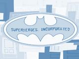 Superheroes, Inc. (Uncensored)