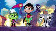 Teen Titans Go Movies 2018 Screenshot 2265