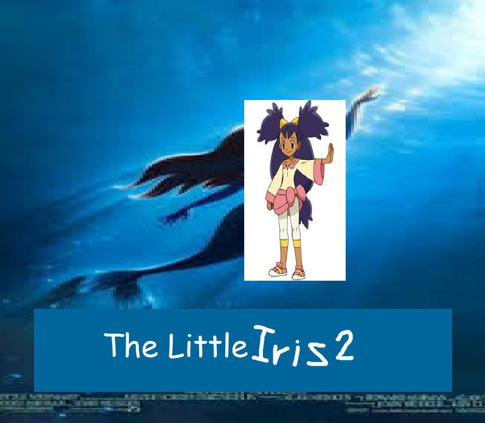 The Little Iris 2: Return to the Sea