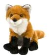 Wild Republic Red Fox