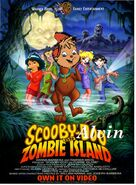 Zombie-island Alvin doo