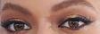Beyonce's Eyes