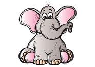 Cartoonelephantlarge