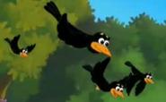 Dora Crow