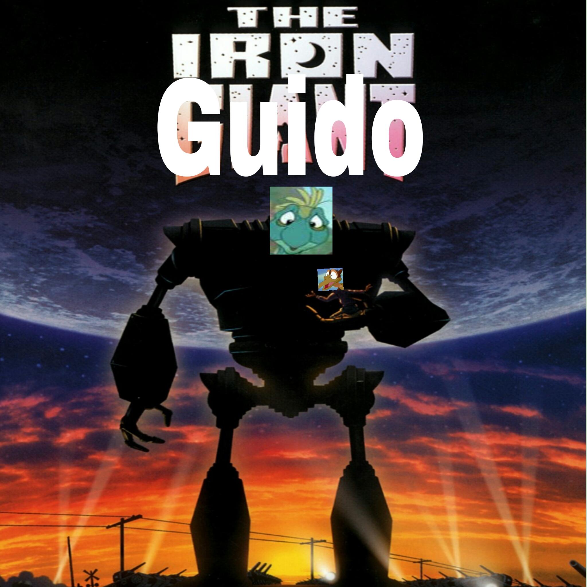 The Iron Guido