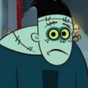Hank (Hotel Translyvania:The Series)