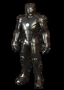 Iron Man Mark 2