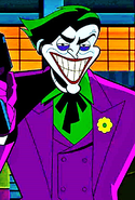 Joker from Brave and the Bold
