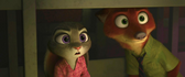 Judy and nick sees doug in the lab 2