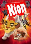 Kion (Bolt) Poster