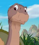 Littlefoot in The Land Before Time 12 The Great Day of the Flyers
