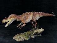 Model Allosaurus