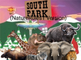 South Park (NatureRules1 Version)