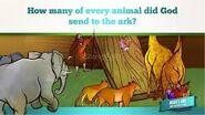 Noah's Ark The Elephants