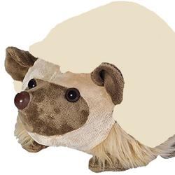 Spikeball the Pearl Hedgehog